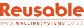 Reusable Walling Systems Logo